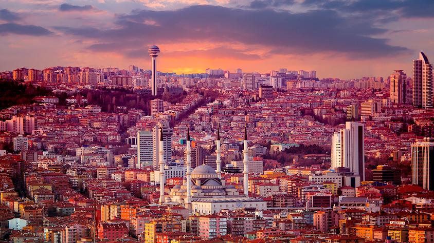 viaje Mega Turquía Soñada Enero - Marzo 2021