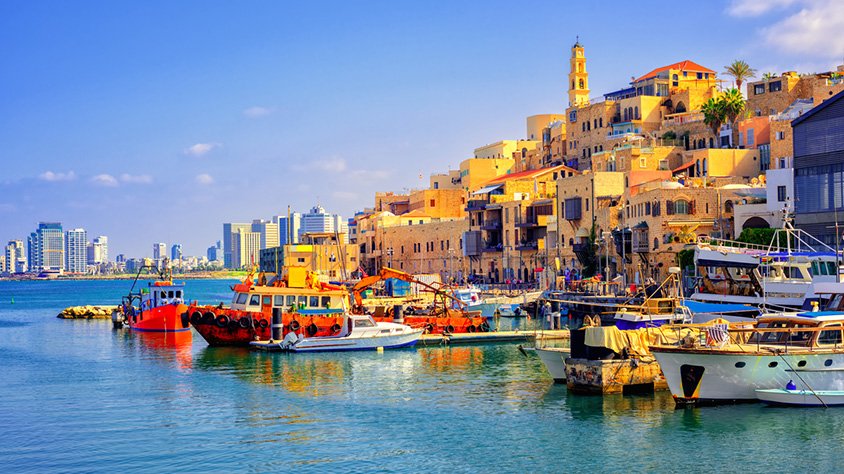 viaje Estambul - Egipto - Petra y Tierra Santa - Domingos