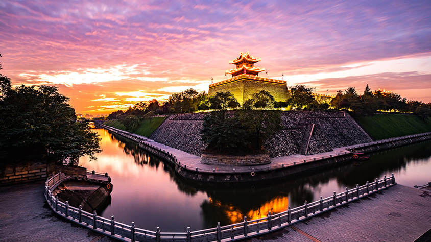 viaje China Milenaria