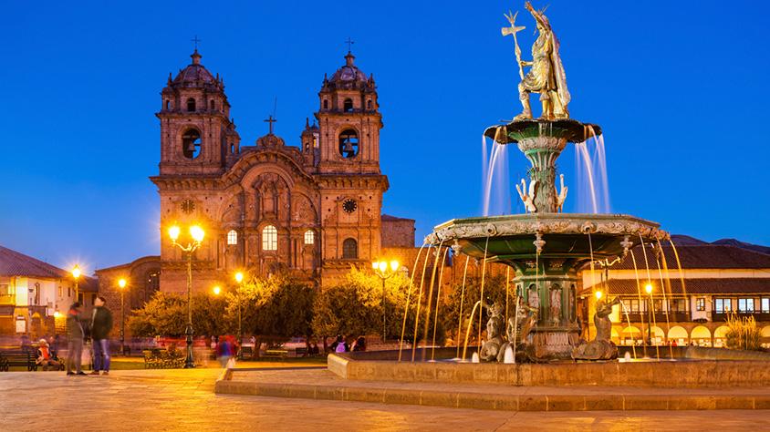 viaje Perú a tu alcance
