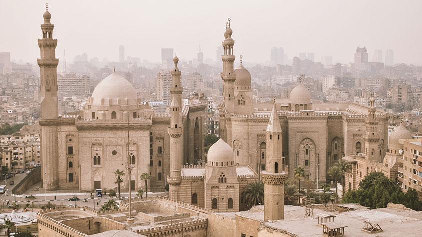 viaje ESTAMBUL Y DELICIA EGIPCIA