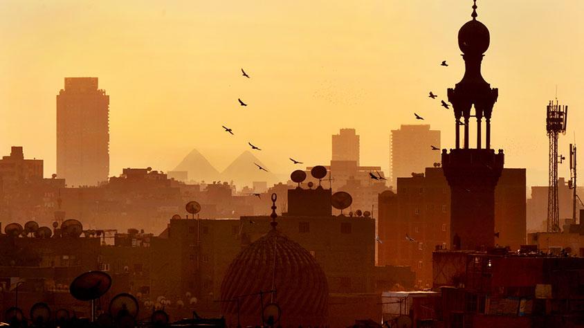 viaje Turquia y Egipto con Hurghada