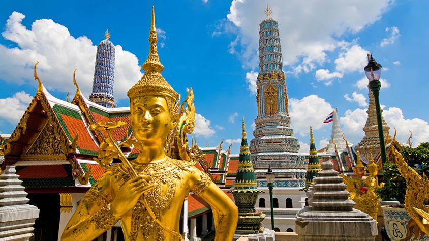 viaje Tailandia y Phuket