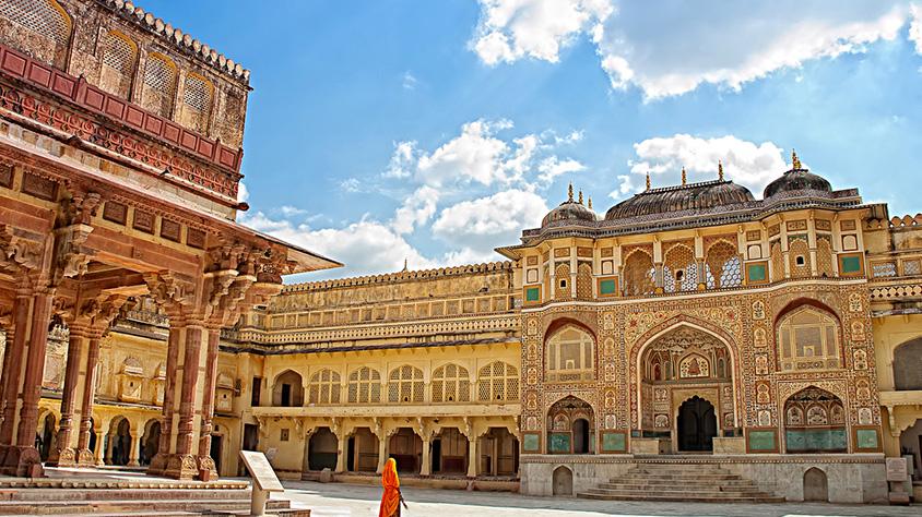 viaje INDIA NEPAL Y TURQUIA