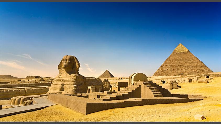 viaje ESTAMBUL Y EGIPTO