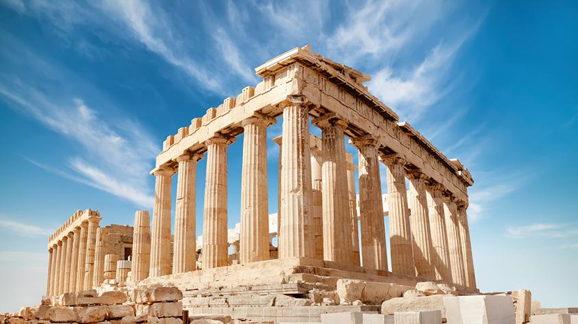 viaje Grecia a la medida con crucero de 4 días