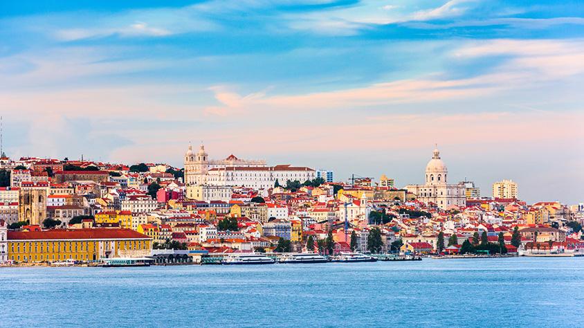 viaje Francia, España y Portugal