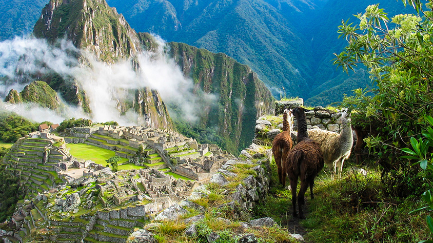 viaje Perú Mágico