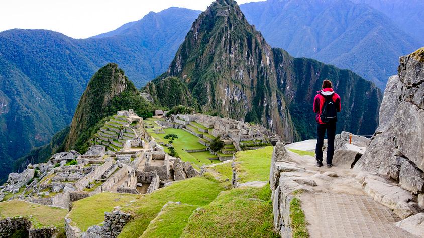 viaje Amanecer en Machu Picchu