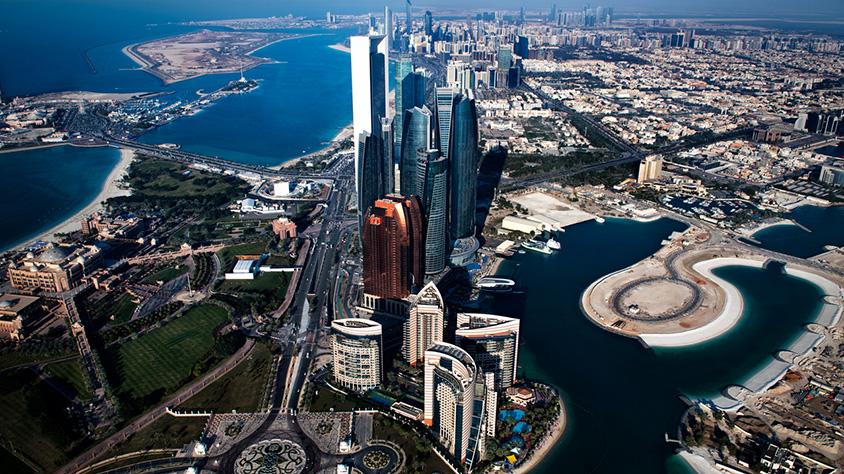 viaje PREVENTA Turquía y Dubai / Enero a Marzo