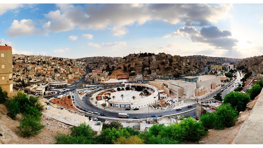 viaje Raíces de Jordania con Desierto