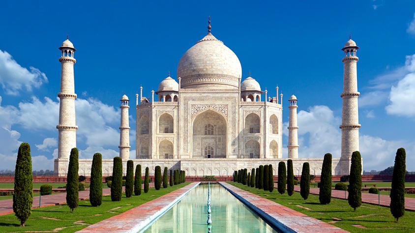 viaje India de Lujo