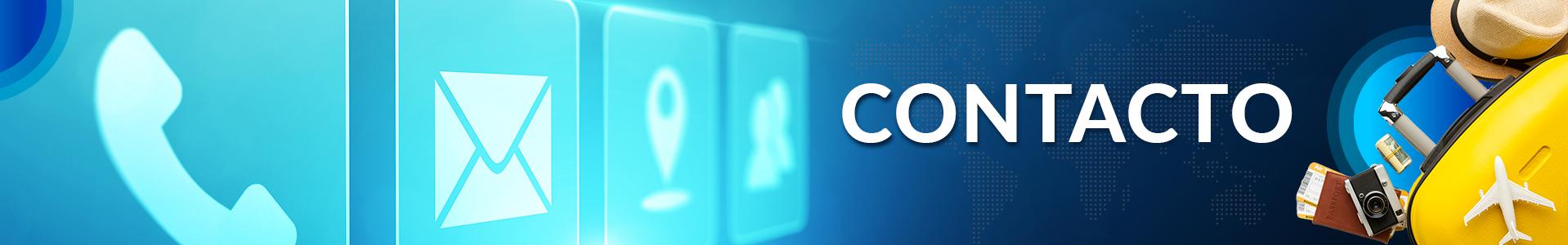 Contacto Mega Travel