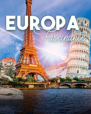 EUROPA FASCINANTE