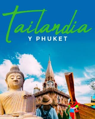 Tailandia y Phuket