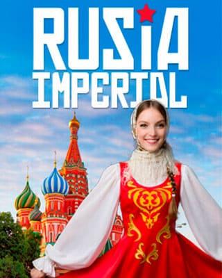 Rusia Imperial